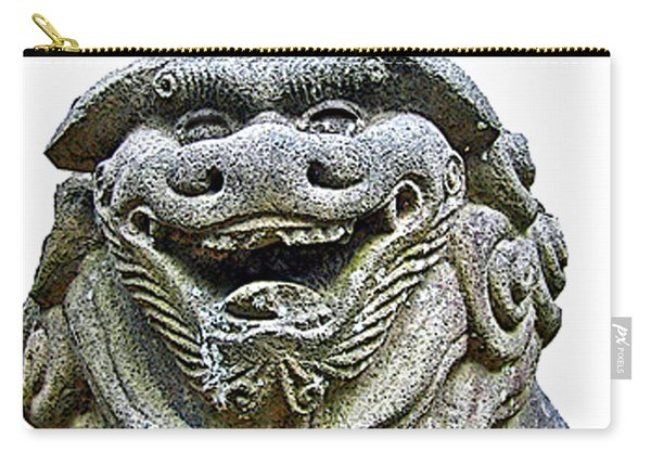 Komainu04 Carry-all Pouch