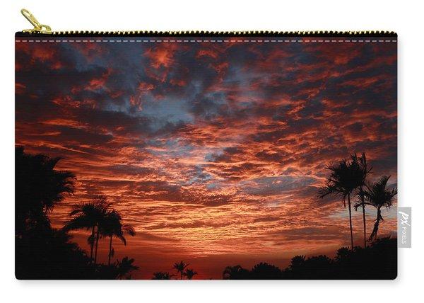 Kona Fire Sky Carry-all Pouch