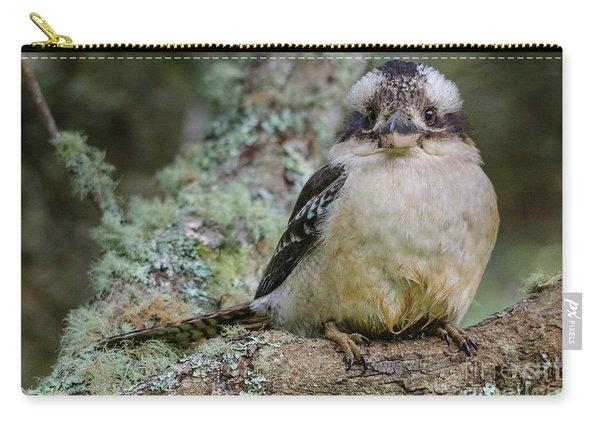 Kookaburra 3 Carry-all Pouch