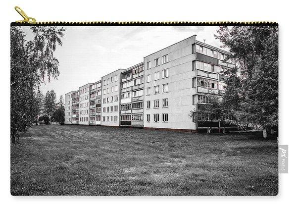 Kostsyukovichy Flats Carry-all Pouch