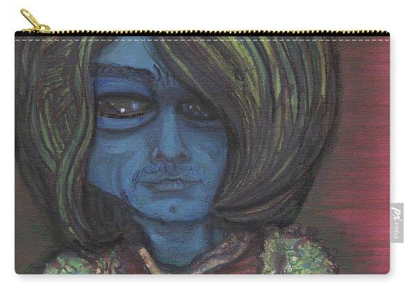 Kurt Cobalien Carry-all Pouch