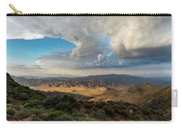 Kwaaymii Point Monsoon Carry-all Pouch
