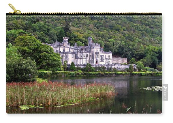 Kylemore Abbey, County Galway, Carry-all Pouch