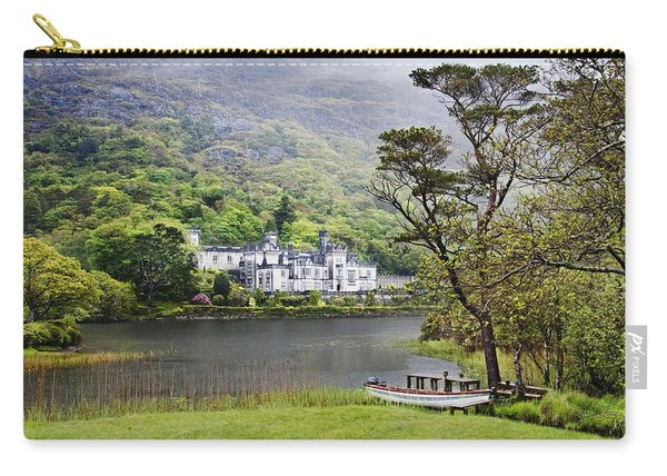 Kylemore Castle Carry-all Pouch