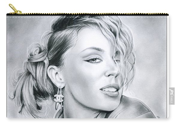 Kylie Minogue Carry-all Pouch