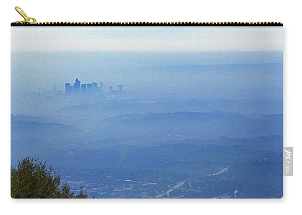 La In Smog Carry-all Pouch