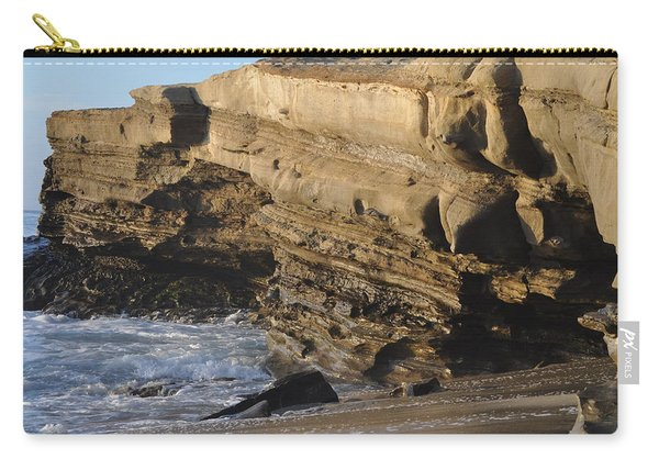 La Jolla Cove Carry-all Pouch