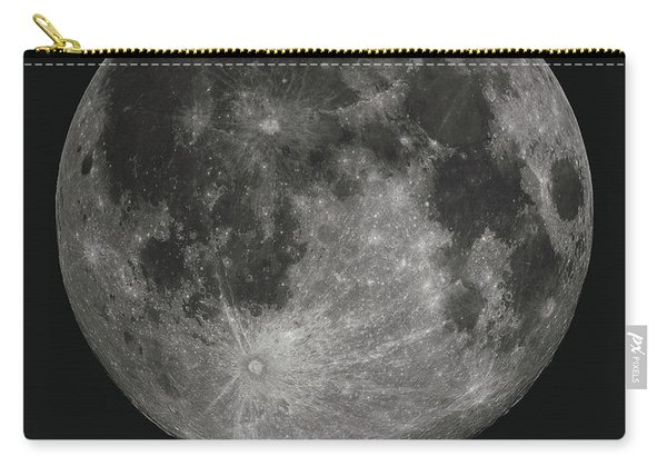 La Lune, The Moon Carry-all Pouch