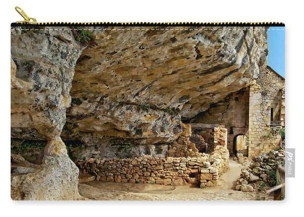 La Madeleine Ruins Carry-all Pouch