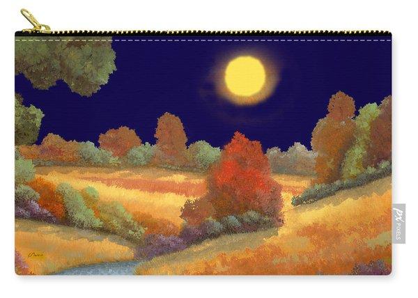 La Musica Della Notte Carry-all Pouch