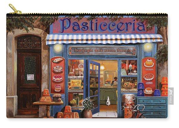 La Pasticceria Carry-all Pouch