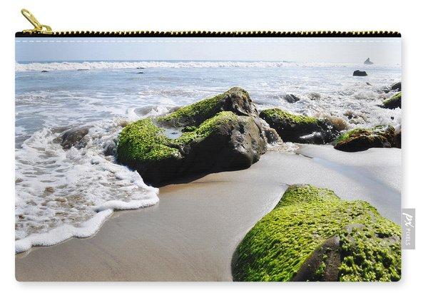 La Piedra Shore Malibu Carry-all Pouch