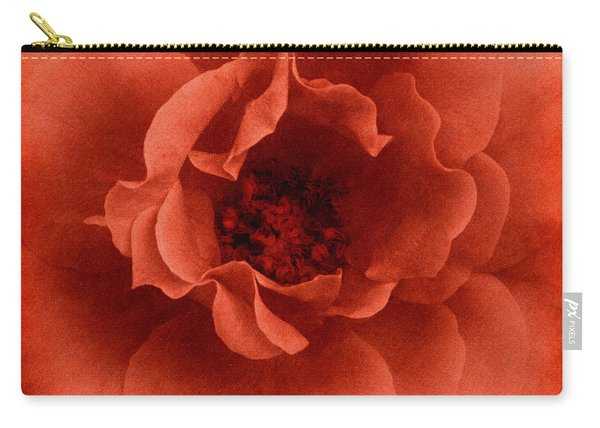 La Primavera Carry-all Pouch