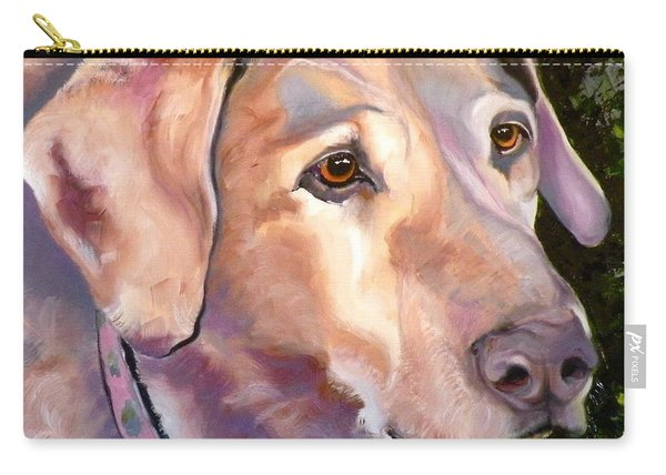 Lab One Of A Kind Carry-all Pouch