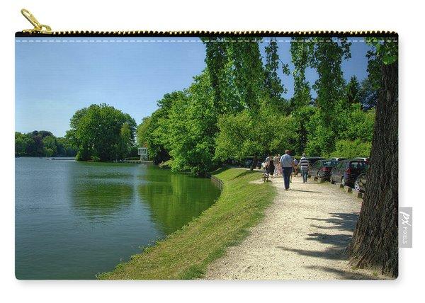 Lac De Genval Carry-all Pouch