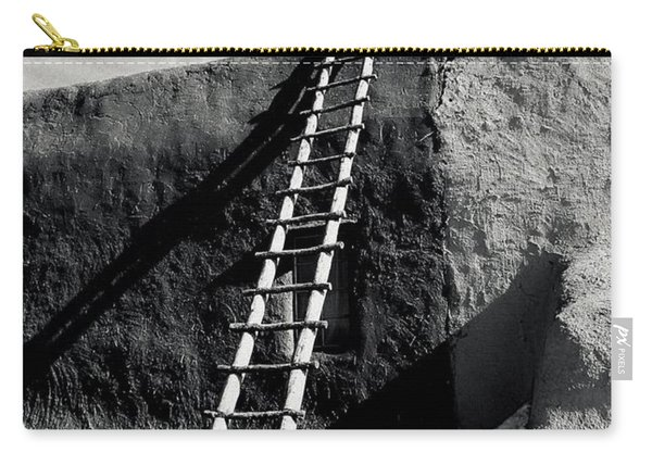 Ladder To The Sky Carry-all Pouch