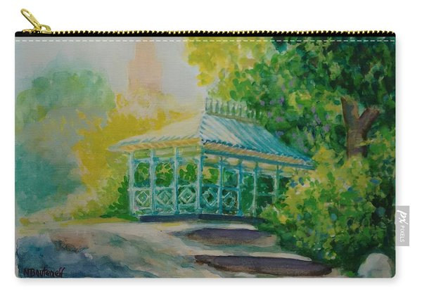 Ladies Pavilion, Cpnyc Carry-all Pouch