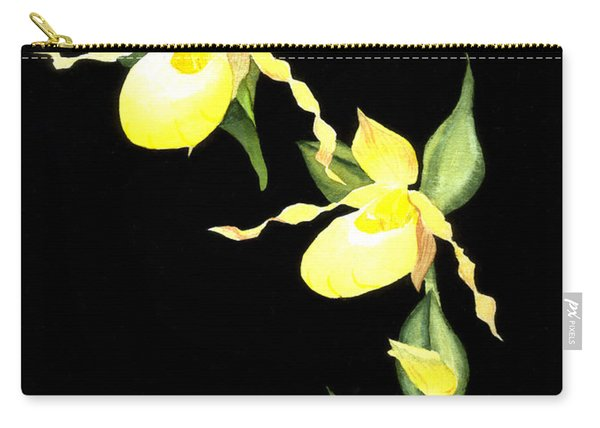 Ladies Trio Carry-all Pouch