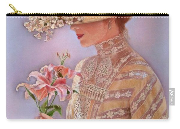 Lady Jessica Carry-all Pouch