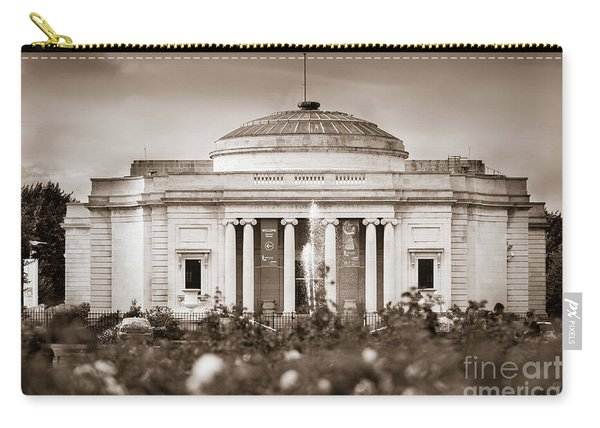 Lady Lever Art Gallery Carry-all Pouch