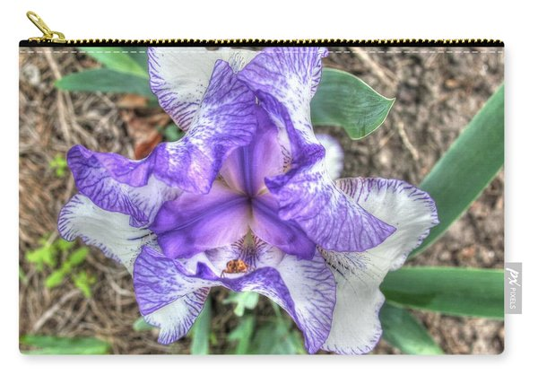 Ladybug Lilly Carry-all Pouch