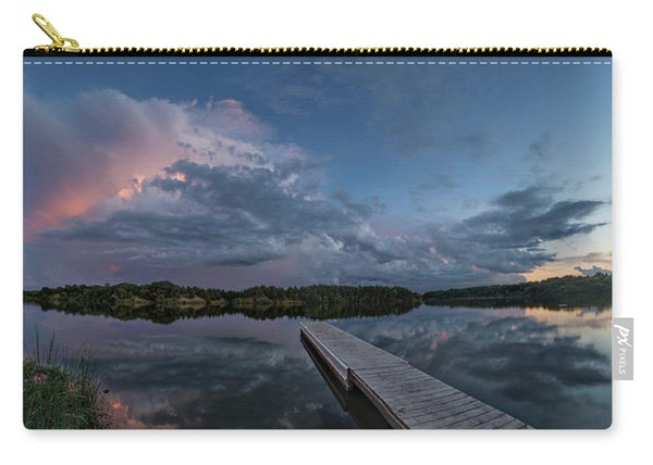 Lake Alvin Supercell Carry-all Pouch