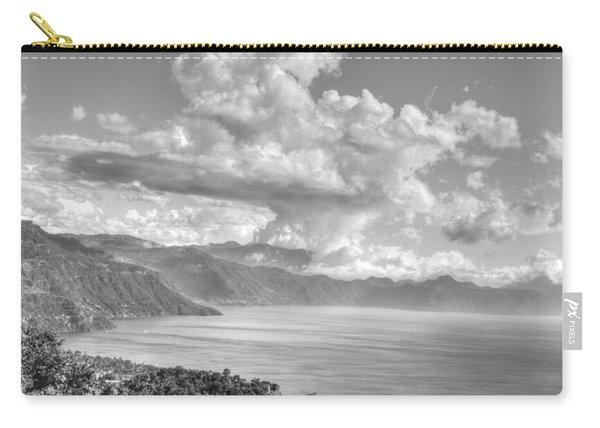 Lake Atitlan Guatemala Carry-all Pouch