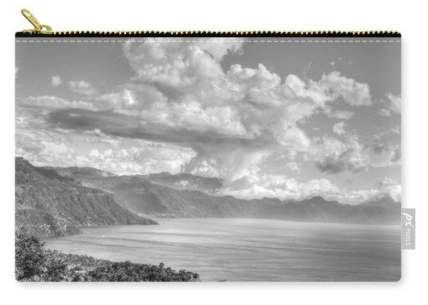 Lake Atitlan Guatemala Carry-all Pouch