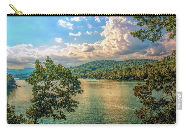 Lake Burton Carry-all Pouch