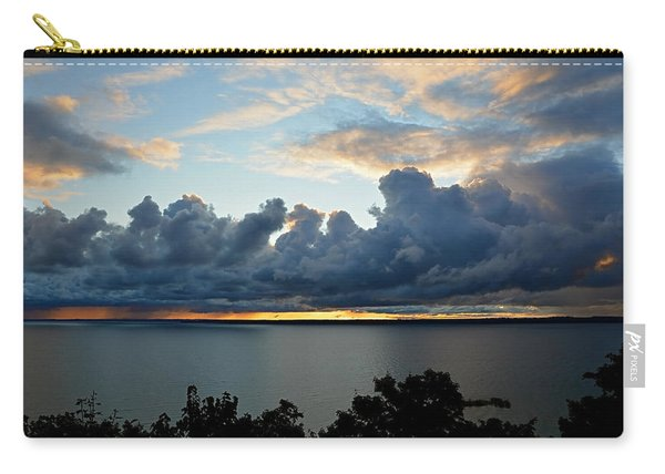 Lake Effect Sky Carry-all Pouch