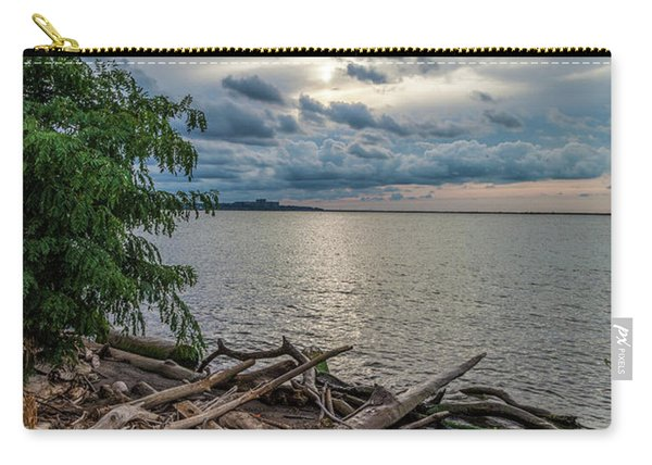 Lake Erie Serenade Carry-all Pouch