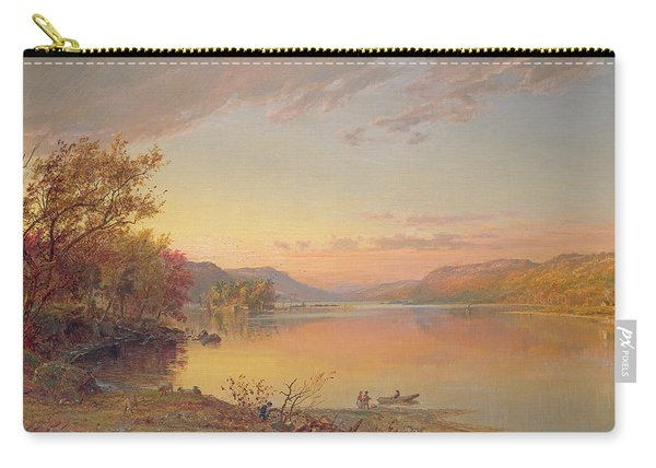 Lake George  Ny Carry-all Pouch
