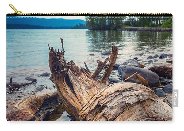Lake George Palette Carry-all Pouch