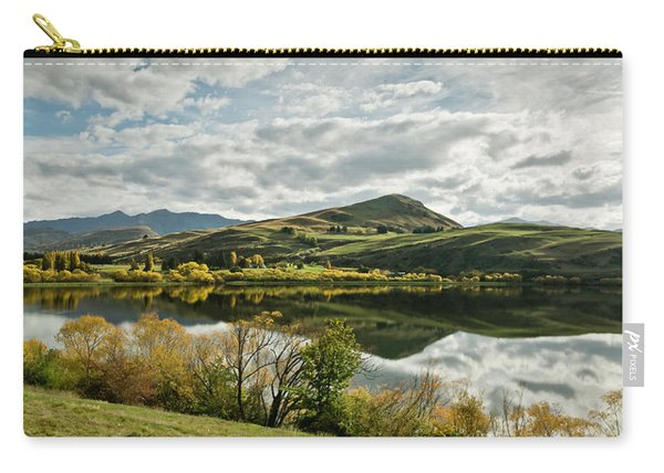 Lake Hayes Carry-all Pouch