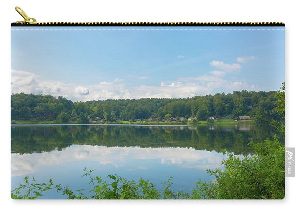 Lake Junaluska #3 September 9 2016 Carry-all Pouch