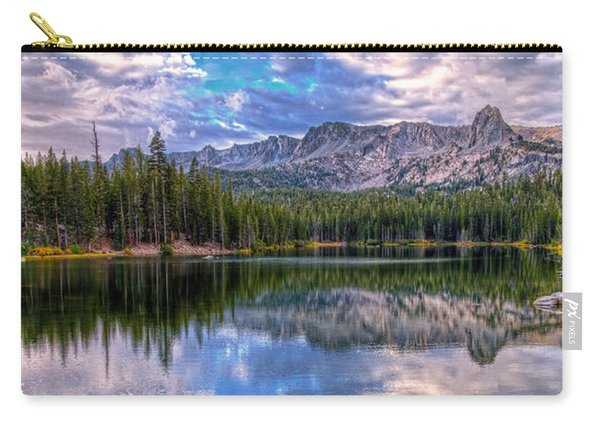 Lake Mamie Panorama Carry-all Pouch