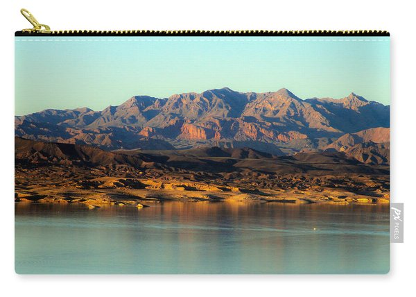Lake Mead Before Sunset Carry-all Pouch