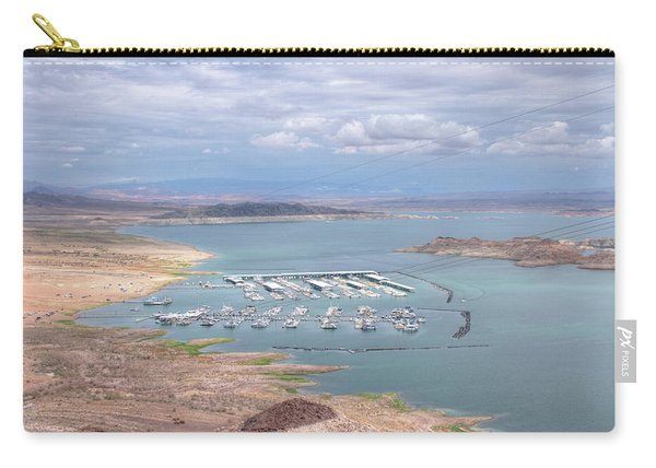 Lake Meade Carry-all Pouch