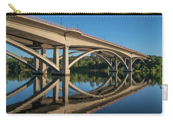 Lake Natoma Crossing Carry-all Pouch