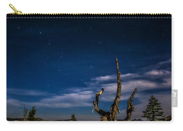 Lake Tahoe Big Dipper Carry-all Pouch