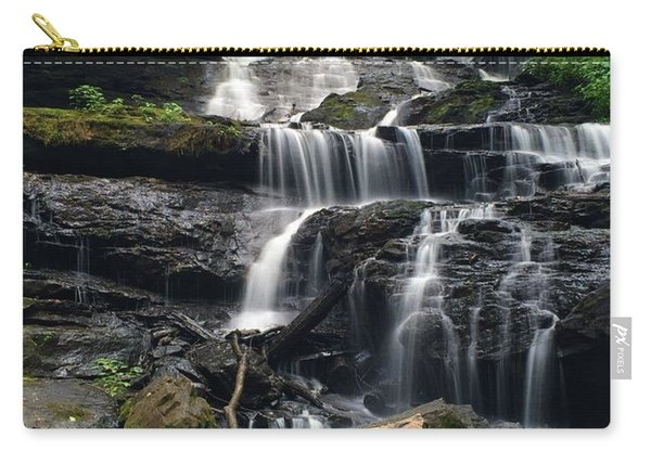 Lake Trahlyta Falls Carry-all Pouch