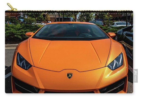 Lamborghini Huracan Carry-all Pouch