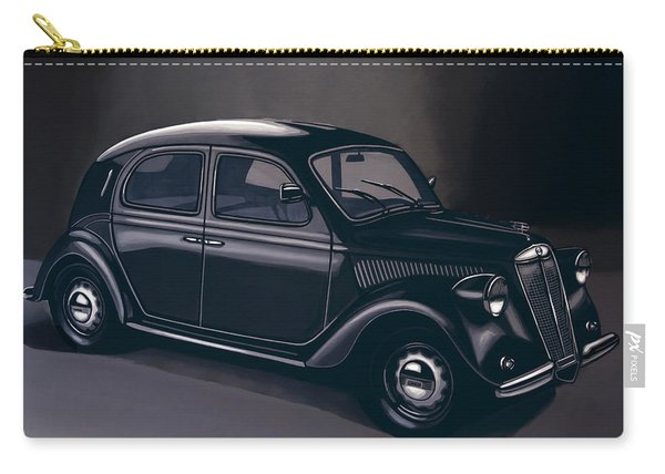 Lancia Ardea 1939 Painting Carry-all Pouch
