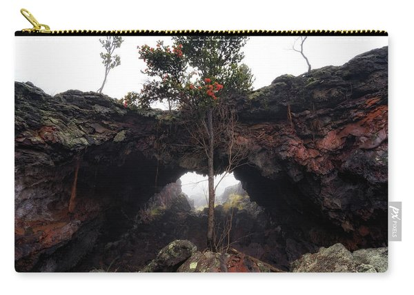Land Arch Carry-all Pouch