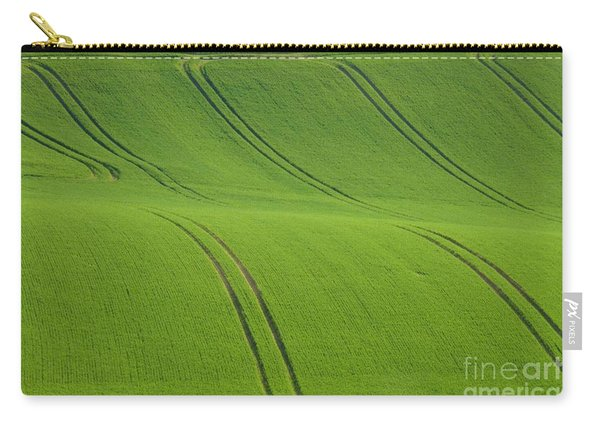 Landscape 5 Carry-all Pouch