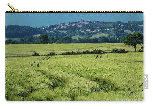 Landscape 8 Carry-all Pouch