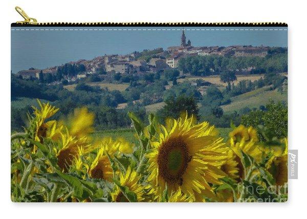 Landscape 9 Carry-all Pouch
