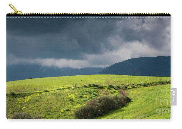 Landscape Aspromonte Carry-all Pouch