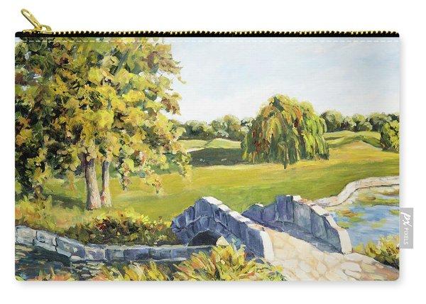 Landscape No. 12 Carry-all Pouch