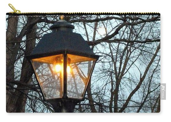 Lantern Carry-all Pouch